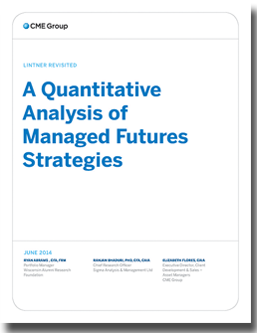 lintner revisited quantitative analysis